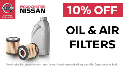Oil & Air Filter - Image